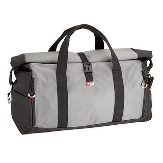 NDK Matterhorn Duffel Gym Bag with Roll Top Closure