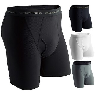 ExOfficio Give-N-Go Breathable Quick Dry Classic Boxer Brief (More options available)