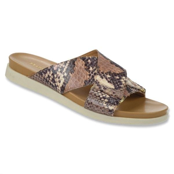 Franco Sarto Women's Lure Sandal - 6