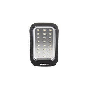 Steelman JSP-79232 Dura-Wedge Rechargeable Worklight