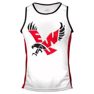 Adrenaline Promotions Women's Eastern Washington University Run/Tri Singlet - eastern washington university