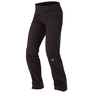Pearl Izumi 2015/16 Women's Run Fly Softshell Pant - 12211417 - Black
