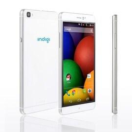 "Indigi® 3G Unlocked Smartphone Android 5.1 Lollipop SmartPhone 6.0"" QHD + WiFi + Bluetooth Sync + Google Play Store"