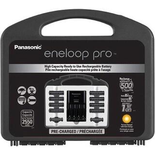 Panasonic Eneloop Pro High Capacity Power Pack K-KJ17KHC82A