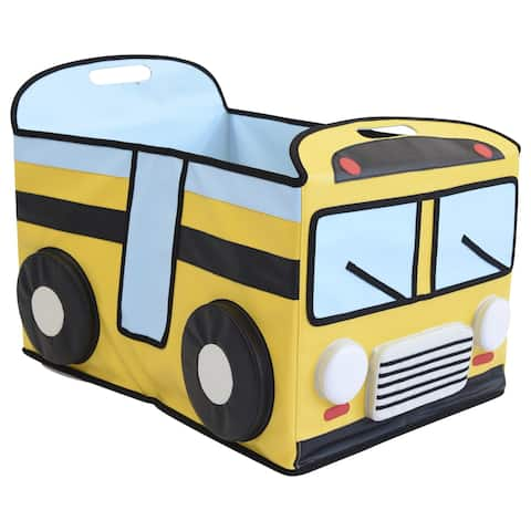 ECR4Kids My Safe Space School Bus for Kids