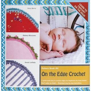 Ammee's Babies-On The Edge Crochet