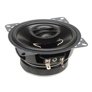 PowerBass P1T-S4002 4 ft. Full Range Coaxial Subwoofer