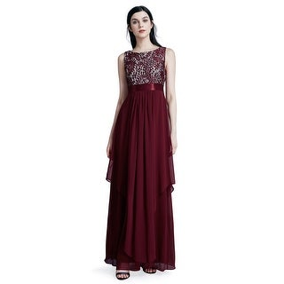 A Line Evening Formal Dresses Online At Our Best Deals