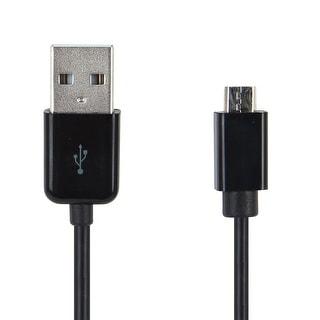 Pilot Automotive 3-feet Micro USB Charging Sync/ Data Cable