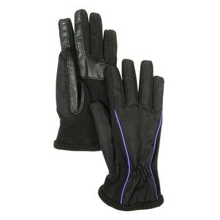 Isotoner Women's SmarTouch ThermaFlex Fleece Gloves|https://ak1.ostkcdn.com/images/products/is/images/direct/4ae8c6863e9c5b3660becc99db9adde36fae84b5/Isotoner-Women%27s-SmarTouch-ThermaFlex-Fleece-Gloves.jpg?impolicy=medium
