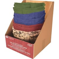 "Panacea Products 14"" Burlap Liner 83504 Unit: EACH"