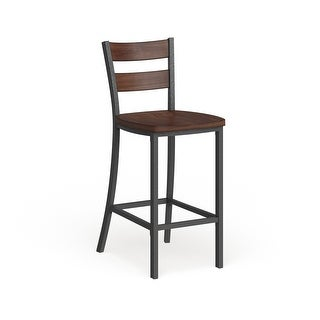 Link to Carbon Loft Evans Bistro Stool Similar Items in Dining Room & Bar Furniture