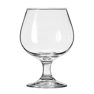 Libbey Glassware - 3705 - Embassy 11 1/2 oz Brandy Glass