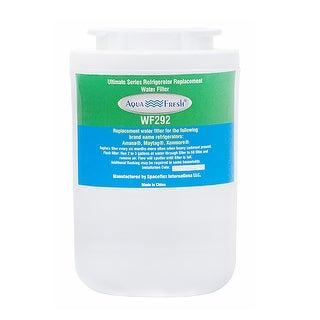 Aqua Fresh Refrigerator Water Filter For Kenmore 12527304