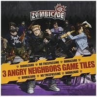 Zombicide Angry Neighbors Tiles Pack