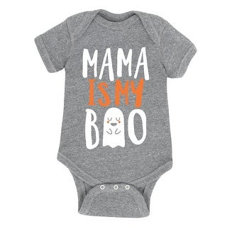 Mama Is My Boo - Infant One Piece