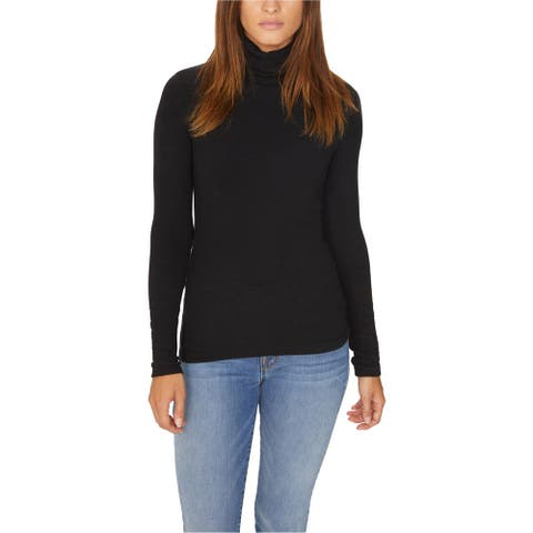 Sanctuary Clothing Womens Essential Pullover Blouse