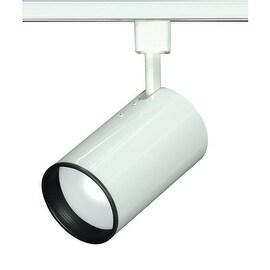Nuvo Lighting TH200 Single Light R20 Straight Cylinder Track Head