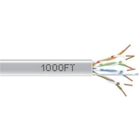 Black Box Network Services - Gigabase 350 Cat5e, 350-Mhz Solid Bulk C