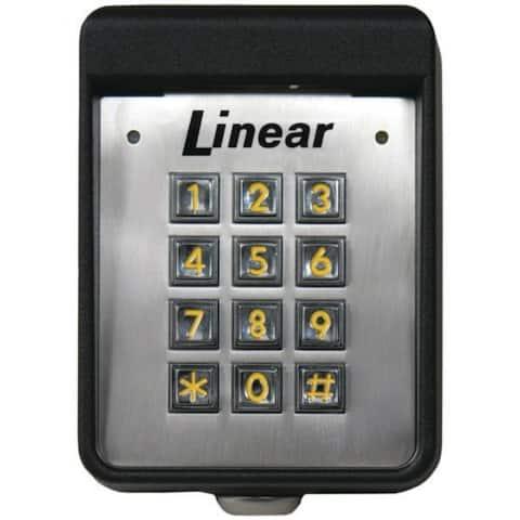 Linear LINAK11M Linear Ak-11 Exterior Digital Keypad