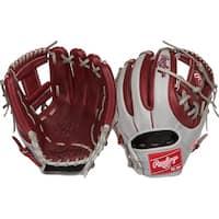 """Rawlings Heart of the Hide 11.75"""" I-Web Baseball Glove"""