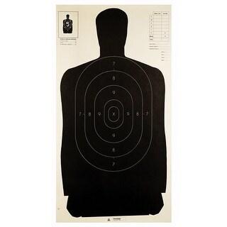 Champion 40727 champion tgt paper 24x45 b27 police target 100pk