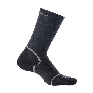 Icebreaker 2015/16 Women's Hike+ Medium Crew Socks - IBND15