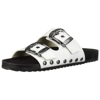 ac86ea418321 Buy Size 6 White Women s Sandals Online at Overstock