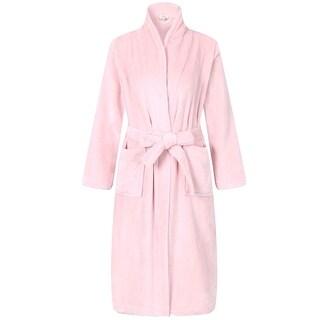 Richie House Girls' Soft and Warm Robe Bathrobe