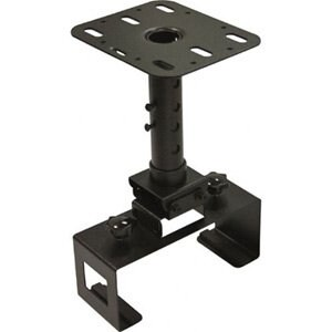 Optoma CA0436B Optoma Low Profile Universal Optoma Projector Ceiling Mount