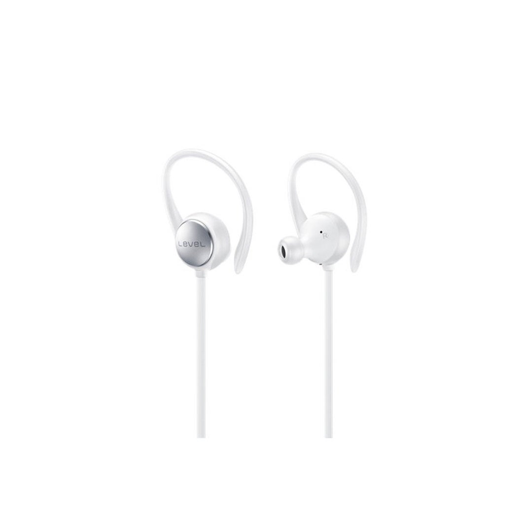 Shop Samsung Level Active Stereo Bluetooth Headset White Bulk Packaging 5 X 5 X 1 Overstock 25359019