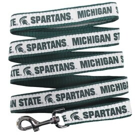 Collegiate Michigan State Spartans Pet Leash