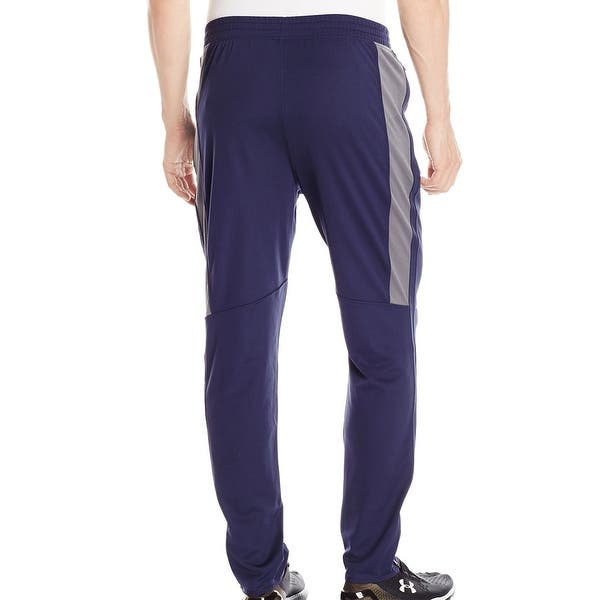 coupon code most desirable fashion new images of Under Armour NEW Blue Mens Size Large L Loose Maverick Tapered Pants