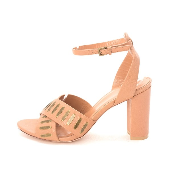 Cole Haan Womens 14A4124 Open Toe Casual Ankle Strap Sandals - 6