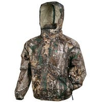 Frogg Toggs Pro Action Rain Jacket Realtree Xtra Camo All Sizes