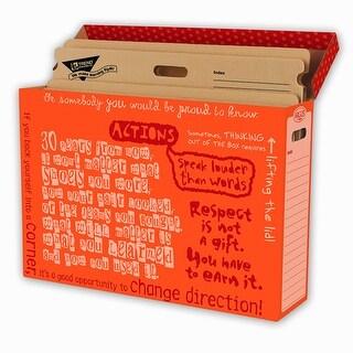 Bb Set Storage Box 19X7.25X27.75