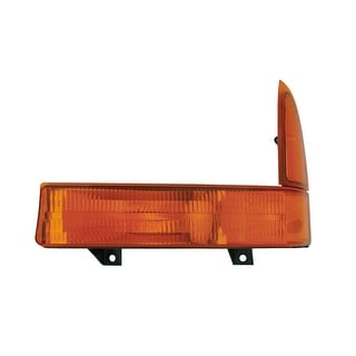 1999-01 Ford F250 F350 F450 F550 2000-01 Excursion Amber Corner Light Signal RH Passenger Side ( FO2521141 )