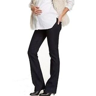 James Jeans NEW Blue Shadow Women's Size 30X32 Boot Cut Maternity Jean