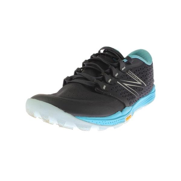 New Balance Womens 10v4 Trail Running Shoes Minimus Vibram