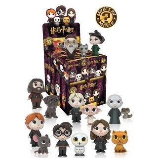 FunKo POP! Harry Potter Mystery Mini Vinyl Figure