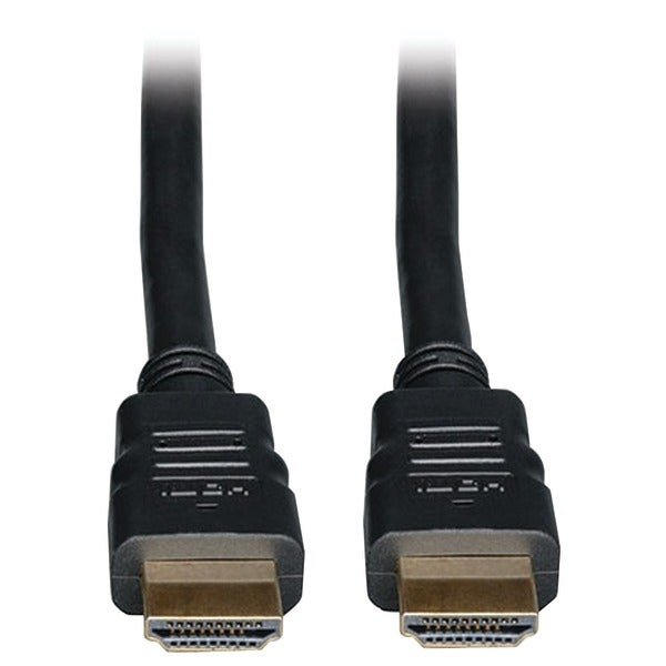Tripp Lite P569-050 Ultra Hd High-Speed Hdmi(R) Cable With Ethernet (50Ft)