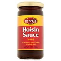 Dynasty Sauce - Hoisin - Case of 12 - 7 oz.