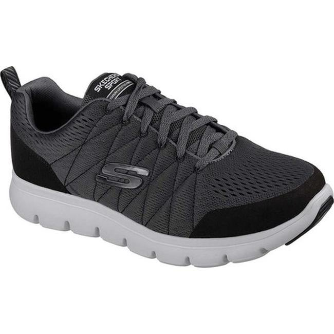 Marauder Mershon Sneaker Charcoal/Black