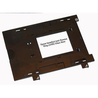 Epson Perfection V800 - 4x5 Holder Or Film Guide With ANR Glass!