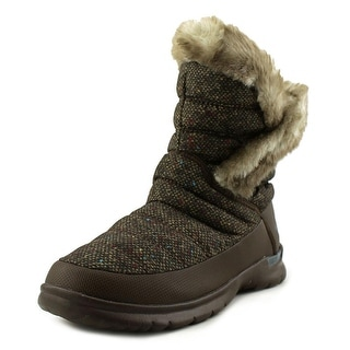 The North Face Thermoball Microbaffle Bootsie II Women  Multi Color