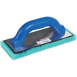 "Marshalltown 9-1/2""Plastic Foam Float"