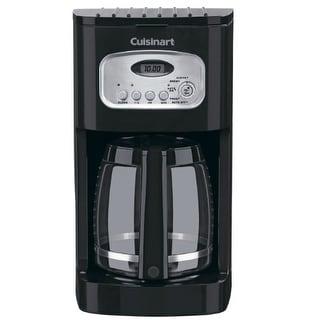 Refurbished Cuisinart Coffeemaker 12-Cup Programmable Coffeemaker
