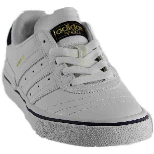 negozio adidas originali degli uomini busenitz, te la moda delle scarpe bianche
