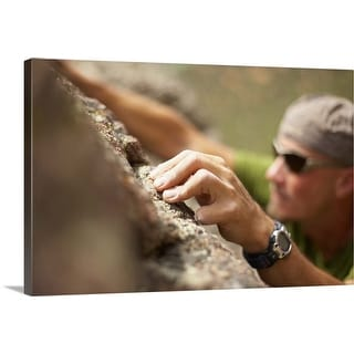 """Zion National Park"" Canvas Wall Art"