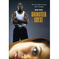 Uninvited Guest [DVD]